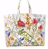 Estee Lauder Flower Large Tote Bag Brand New (Only Bag) for Spring Summer