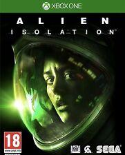 Alien Isolation | Xbox One **New & Sealed**