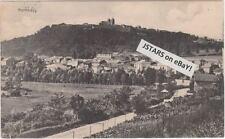 1915 MONTMEDY, FRANCE, GERMAN FELDPOST POSTCARD