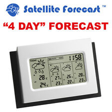WF-5000 Wireless Weather Forecast Station RRP $139 with live weather updates