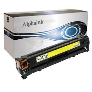 Toner Giallo compatibile per HP Pro M377DW M452NW M452DN M477FNW M477FDN CF412X
