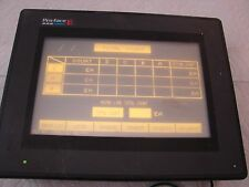 Proface GP477R-EG11 Graphic Panel OPERATOR INTERFACE 9INCH MONOCHROME TOUCHSCREE