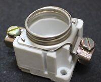 SIEMENS Sicherungssockel 5SF1210-6A  - EZ63 - 1 Stück - neuwertig - unbenutzt