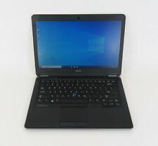 Dell Latitude E7440 i5-4310U @ 2.00GHz 8GB 256GB SSD Windows 10 Pro