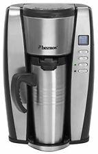 Bestron Acup650 cafetera Automática con termo