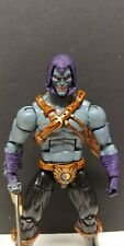MARVEL LEGENDS DC COLLECTIBLES CUSTOM ECLIPSO 2 HEADS