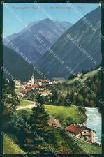 Bolzano Brennero Fortezza cartolina RB6337