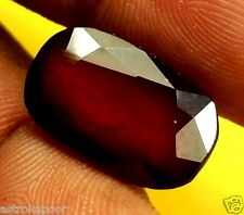 11.02 CT AFRICAN HESSONITE 100% Natural GIE Certified AAA+ TOP Quality Gemstone