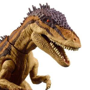 Jurassic World Mega Destroyers Carcharodontosaurus Dinosaur Figure
