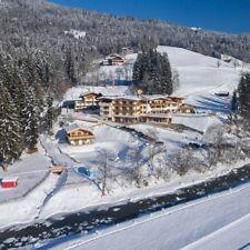 3 Tage Skiurlaub inkl. HP 4* Hotel Berghof Söll Tirol Urlaub Wellness Winter