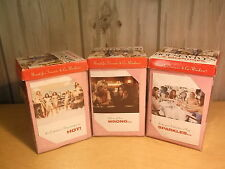 Desperate Housewives Valentines Day Cards, Lot of 3 Boxes of 8 *FREE SHIPPING*