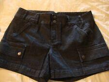 Calvin Klein size 31 misses Denim Shorts / Nice