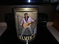 """ELVIS TEEN IDOL  """"THE SUN NEVER SETS ON A LEGEND"""" 1993 COLLECTOR DOLL #9112"""