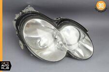 03-08 Mercedes R230 SL500 SL55 AMG Right Passenger Headlight Lamp Xenon OEM