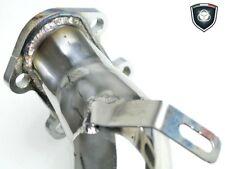Downpipe LIBERO per 500 Abarth / 595 / Grande Punto con MITSUBISHI TD04