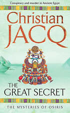 The Great Secret by Christian Jacq (Paperback, 2007)