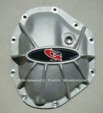 FORD DODGE GM DANA 80 CAST ALUMINUM REAR DIFFERENTIAL COVER