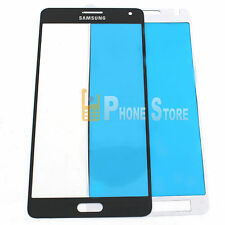 ORIGINALE Samsung Galaxy a7 LCD Display Vetro Touchscreen a7 sm-a700f Nero