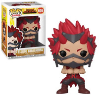 My Hero Academia - Eijiro Kirishima (Red Riot) POP Vinyl Figures (FUNKO 42937)