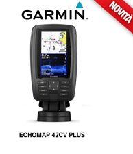 GARMIN ECHOMAP 42CV PLUS ECOSCANDAGLIO CON GPS CARTOGRAFICO NOVITA'