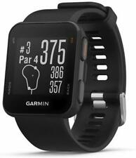 Garmin Approach S10 GPS Golf Watch - Black