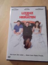 Lizenz zum Heiraten, DVD
