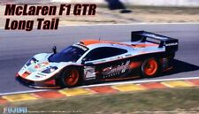 FUJIMI MCLAREN F1 GTR LONG TAIL  Scala 1/24 Cod.12595