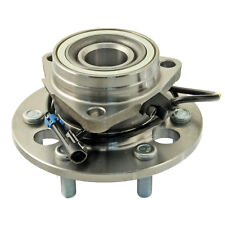 Wheel Bearing and Hub Assembly fits 1995-2000 GMC Yukon K1500 K1500 Suburban  PR