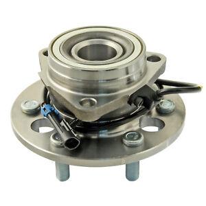 Wheel Bearing and Hub Assembly fits 1995-2000 GMC Yukon K1500 K1500 Suburban  AU