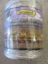 Parmak Baygaurd Platinum Electric Fence Wire