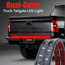 "60"" LED Strip Light Bar Reverse Tail-Gate Brake Turn Signal For Ford F-150 F-250"