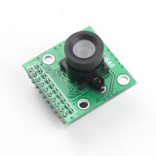 2Mp Megapixel OV2640 CMOS 1/4 inch Camera Module with HX-27227 M12 Mount lens