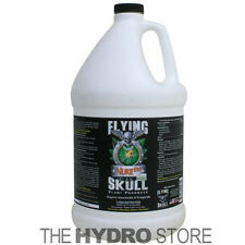 Flying Skull Nuke Em 1 Gallon -Organic Insecticide Pesticide 1 gal