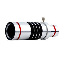 18x Zoom Optical Camera Lens Telescope Telephoto For Mobile Phone