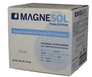 Magnesol Fryer Filter Powder