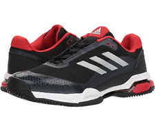 Adidas Barricade Club Men 11.5W Tennis Shoes CM7781 - AdiTuff AdiPrene+ New wTag