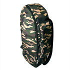 Remote Control Boat Camouflage Waterproof Suitcase Package