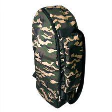 Nylon Shoulder Bag Camouflage Traveling Bag for JABO-2 Series RC Bait Boat