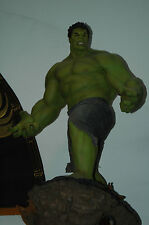 SIDESHOW THE AVENGERS: HULK LEGACY MAQUETTE