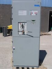 Asco 600 Amp Ats 7000 Automatic Transfer Switch 3ph 4w 480v 480y277v Ak