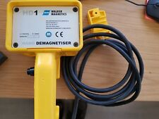 Walker Magnetics Hand Demagnetizer 20 mm - Type HD-1