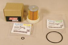 KUBOTA 6A320-59930 FUEL FILTER  REPLACEMENT  6A320-59940 6A320-59950