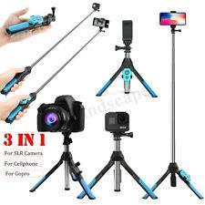 Bluetooth Multi Selfie Stick Stativ Monopod Halterung für Handy Gopro SLR Kamera