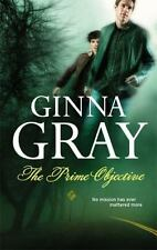 BUY 2 GET 1 FREE The Prime Objective by Ginna Gray (2009, Paperback)
