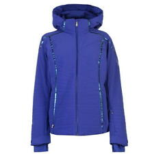 Spyder Thera Ski Jacket Ladies SIZE 10 REF J202^