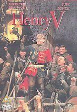 Henry V (DVD, 2002)