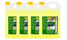 SONAX 4l Sommer Scheibenwaschflüssigkeit Scheibenreiniger Zitrone