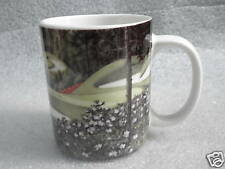 Coffee Mug Golf Course The Dream 18 Holes Art by D.R. Laird Golfer Gift