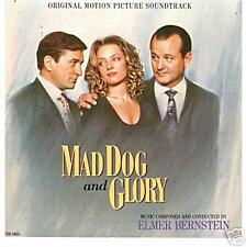 Mad Dog and Glory-1993-Original Movie Soundtrack CD