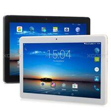 QUAD Core Tablet PC 10.1 Inch Dual SIM 1280x800 Android 5.1 BLUETOOTH NERO